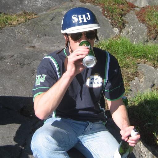 Profilbild för Martin Stoll